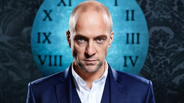 達倫布朗(Derren Brown)(圖/channel4)