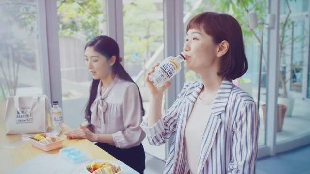 大檸檬用圖(圖/翻攝自三得利官網)