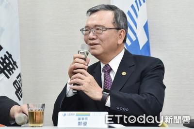 499方案引發爭議 中華電董座鄭優:我會負責到底