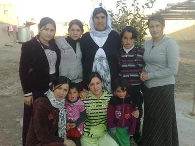 21歲被擄為IS性奴…她逃跑失敗被毒打 6個聖戰士等著輪暴她