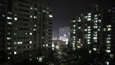 韓國「吃人浦項M公寓」離奇10餘死 瞥見無名正妹...返家心臟麻痺