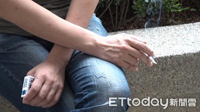 看準癮君子商機?菸稅漲了1年 私菸多出近1倍
