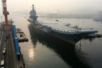 美國海軍缺席解放軍海上閱兵 環時:表現小家子氣