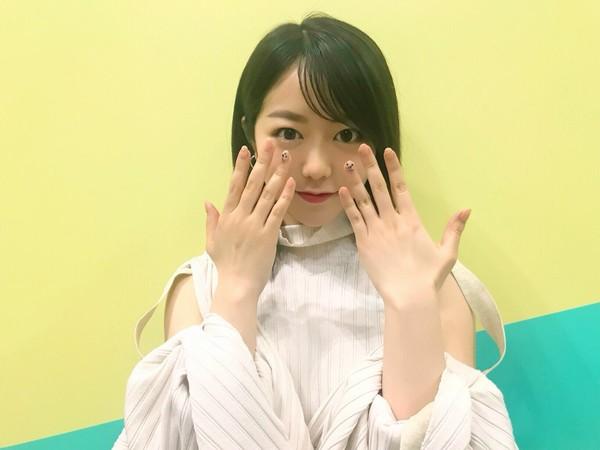 ▲AKB48成員峯岸南曾受到山口達也騷擾,當時她尚未成年。(圖/翻攝自峯岸南推特)
