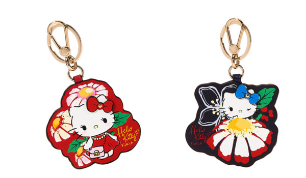 ▲FURLA HELLO KITTY。(圖/品牌提供)