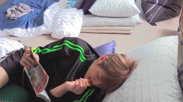 ▲▼ 牙醫警告「禁止吃軟糖」 姜丹尼爾崩潰失去世界了!(圖/翻攝自JTBC)