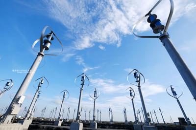 快訊/再生能源2025年發電破2700萬瓩