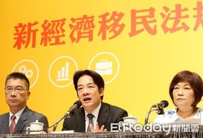 廖元豪/新經濟移民法 真能吸引台灣的菜鳥新移民?