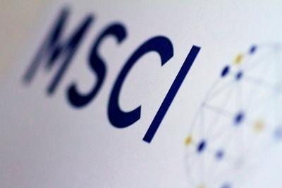 MSCI權重調整與台股指數變化脫鉤 法人:新增股別冒進