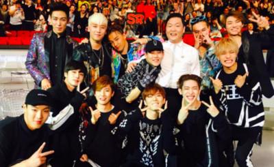 「國際巨星」離開YG娛樂!斷8年情