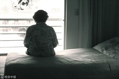 怕老母影響房價 逆子:要死死外面