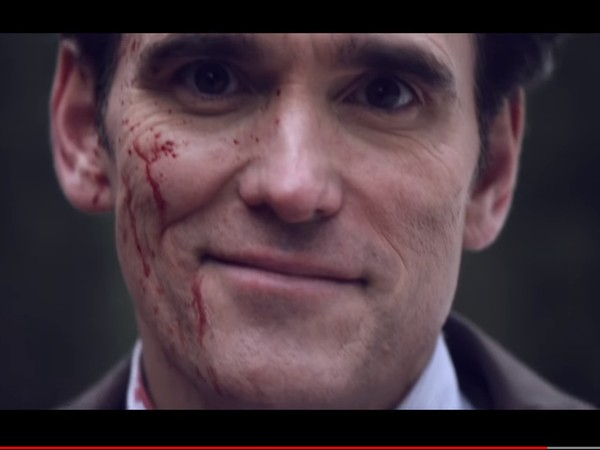 《The House That Jack Built》。(圖/翻攝自YouTube)