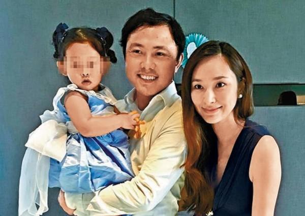 【200億富婆】生了3個小孩沒名分 吳佩慈比張忠謀有錢