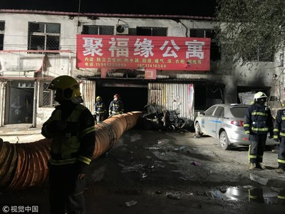 月租3K住2.5坪「積水地下室」 北京鼠族悲歌:每年雨季都可能淹死