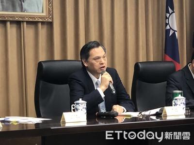 陳明通盼陸扭轉敵意:共啟兩岸關係改革