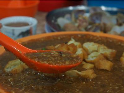 粥也可以炒?大馬特色美食「潮州炒粥」 一口吃下滿滿海鮮甜
