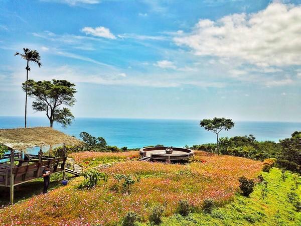 台東5間景觀餐廳懶人包!180度看海超紓壓 還有隱身山中的空中花園 |