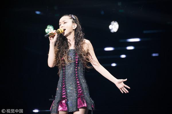 ▲安室19日在台北小巨蛋開啟第一天演唱會。(圖/資料照/CFP)
