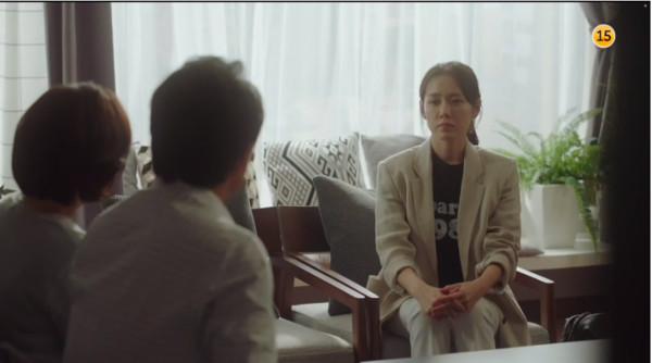 ▲▼《經常請吃飯的漂亮姐姐》丁海寅、孫藝真完結篇。(圖/翻攝自JTBC)