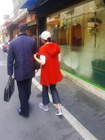 ▲▼永慶房屋郭俊輝圓視障客戶成家夢 。(圖/業務提供)