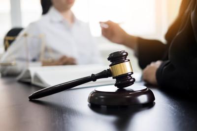 《律師法》大修法!公開律師懲戒紀錄