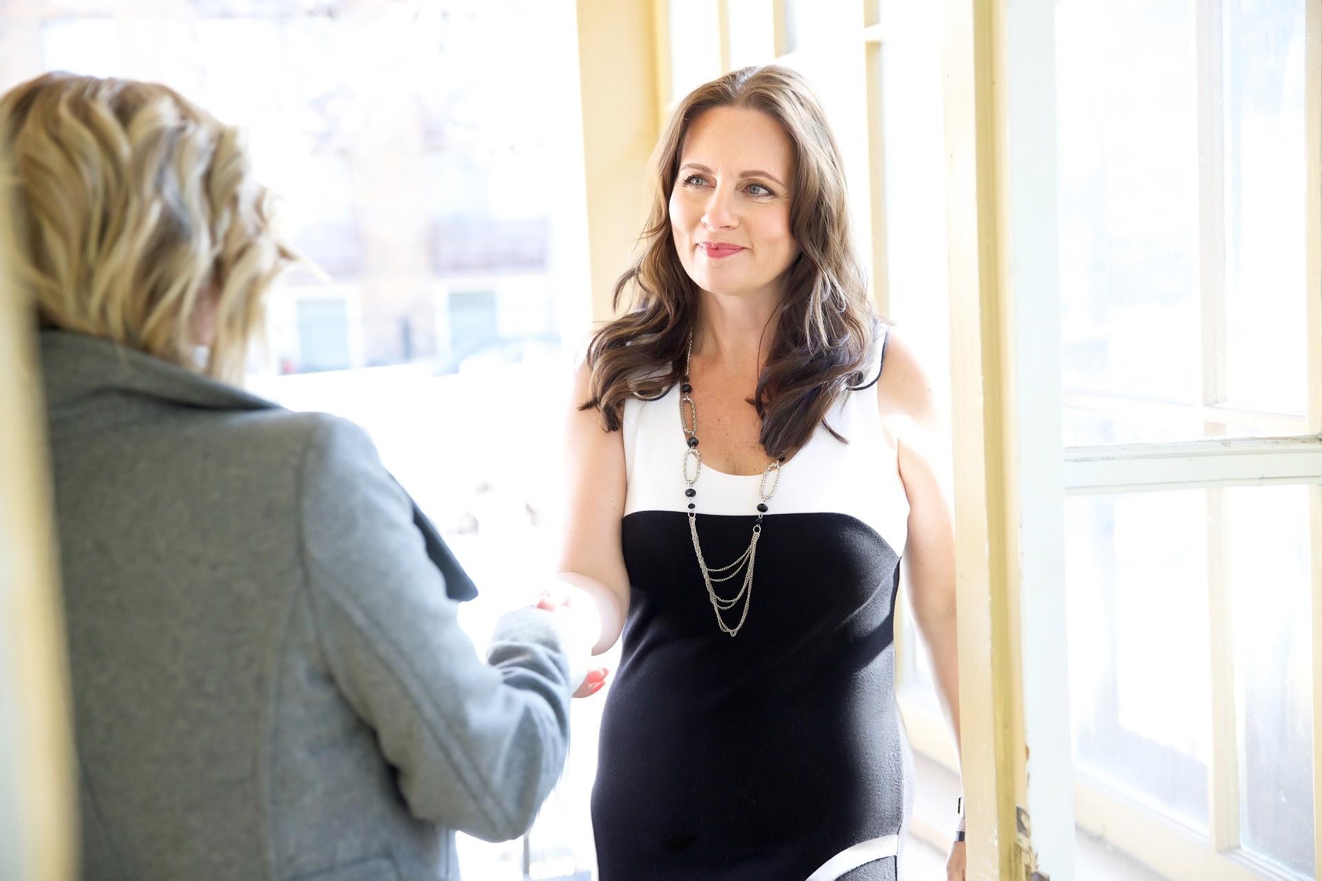▲職場婦女,媽媽,女性,女強人,職場,產假。(圖/翻攝自pixabay)