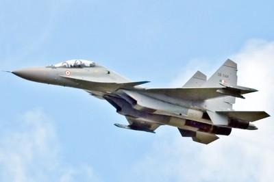 印度新設空軍基地劍指中國?
