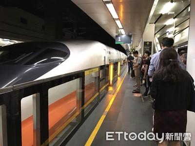 高鐵再獲信評評等AA+ 營運獲利穩