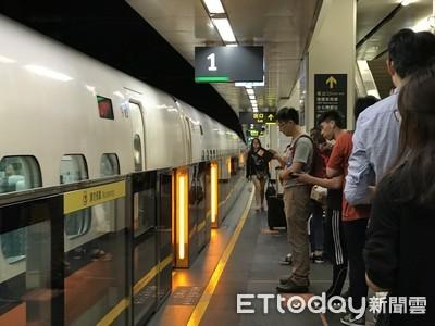 宜蘭外海規模6地震!台鐵宜蘭至南澳停駛