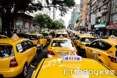 計程車工會5要求籲Uber踹共