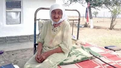 一生經歷了四場戰爭 129歲奶奶吐心聲:長壽對我而言是種懲罰