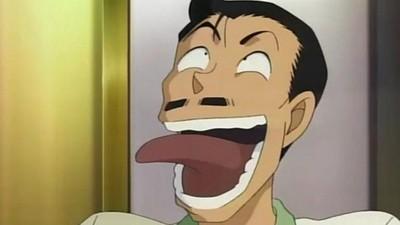 動漫角色年收入比一比 酒鬼小五郎400萬再魯也屌打我們