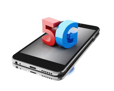 5G國際標準出爐 中華電與亞太電信將率先導入