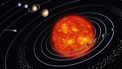 太陽誕生就存在!小行星「BZ509」逆行45億年 地球毀滅仍運轉