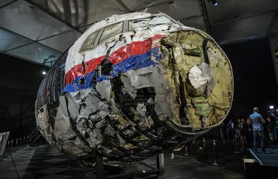 擊落馬航MH17 調查:飛彈來自俄軍