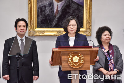 總統初選 李俊毅建議蔡賴見面