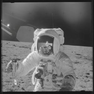 NASA最新登月計畫:讓太空人長住月球!