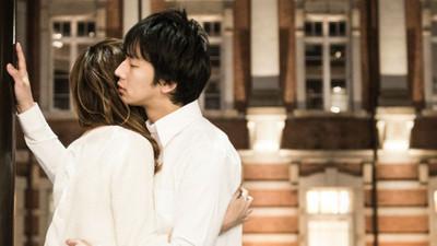 「喜歡一個人就像哭泣..」韓國最愛哭詩人朴俊 他的文字讓17萬人流淚