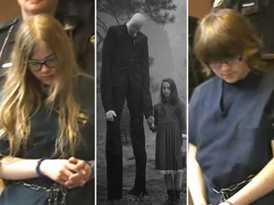 血腥生日派對...12歲少女狂捅同學當祭品 想召喚都市傳說怪物降臨