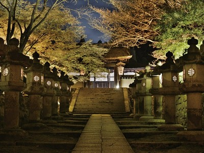 日本app一鍵帶你住寺廟 千年古剎也能當民宿