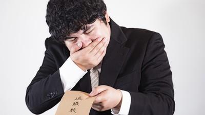 如何打領帶→不想上班…日本熱搜字2個月遽變 新鮮社畜光速陣亡