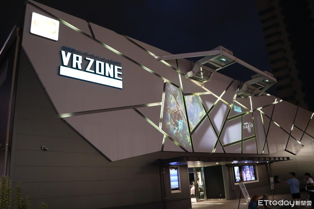 去關西可玩VR瑪利歐賽車!VR ZONE大阪分店今秋開幕