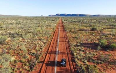 澳洲建44公里全球最長「防貓欄」
