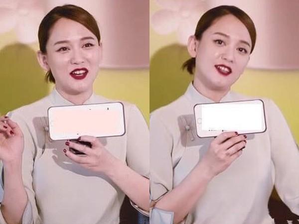 陈乔恩不到1个月双下巴→V字脸速瘦 真实体重曝光!