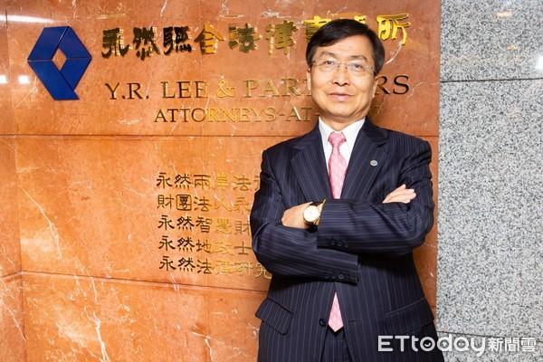 ▲▼獄政人權影音專訪--李永然律師。李永然 (圖/記者季相儒攝)