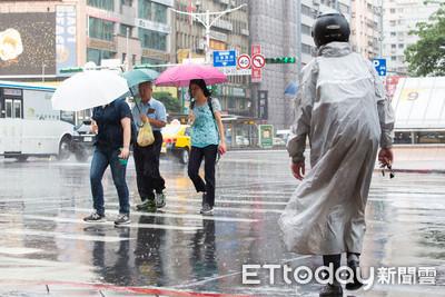 颱風逼近!金管會促保險業加強保戶服務