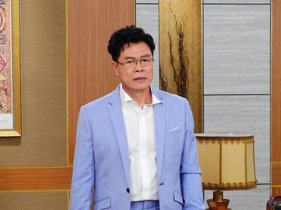 楊烈臉書貼文助選蔡英文 挨罰50萬敗訴