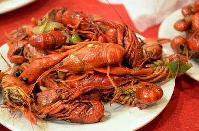 護眼只能吃葉黃素?9營養食材大評比...爽嗑蝦子、地瓜葉