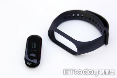 小米手環4通過認證 支援NFC和藍牙5.0