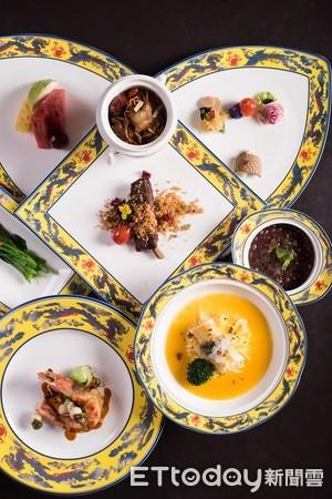 ▲台北威斯汀六福皇宮「1999感恩回饋雙人套餐」。(圖/六福皇宮提供)